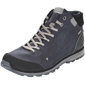 CMP Campagnolo M's Elettra Mid WP Hiking Shoes Antracite
